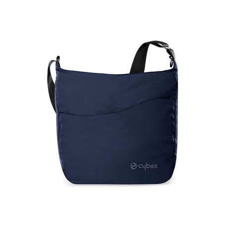 Cybex Stroller & Buggy Changing Bag - Blue-Changing Bags- Natural Baby Shower