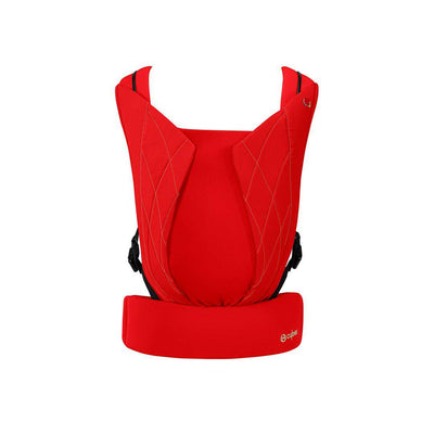CYBEX Yema Click Baby Carrier - 2020 - Autumn Gold-Baby Carriers- Natural Baby Shower