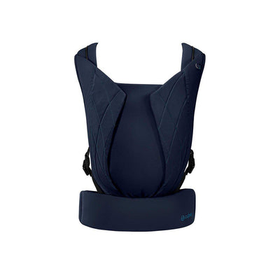 CYBEX Yema Click Baby Carrier - 2020 - Nautical Blue-Baby Carriers- Natural Baby Shower