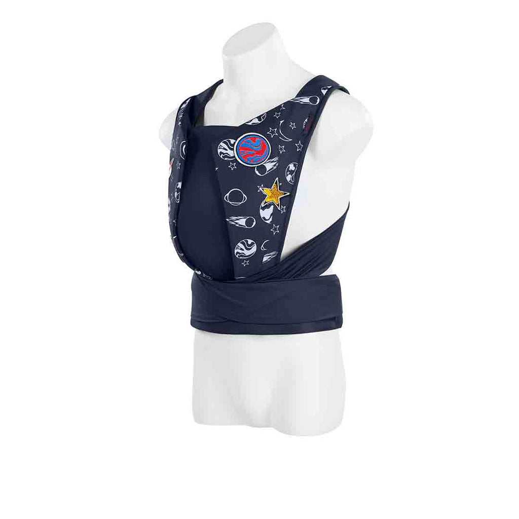 Cybex Yema Tie Baby Carrier - Space Rocket 1