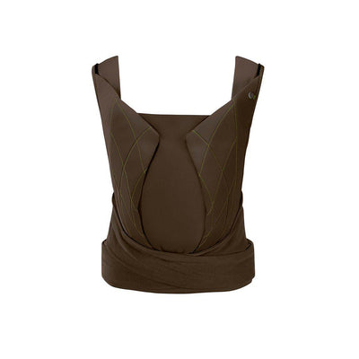 CYBEX Yema Tie Baby Carrier - 2020 - Khaki Green-Baby Carriers- Natural Baby Shower