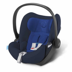 Cybex Cloud Q Car Seat in Royal Blue