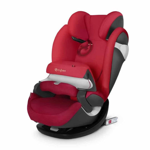 Cybex Pallas M-Fix Car Seat Infra Red