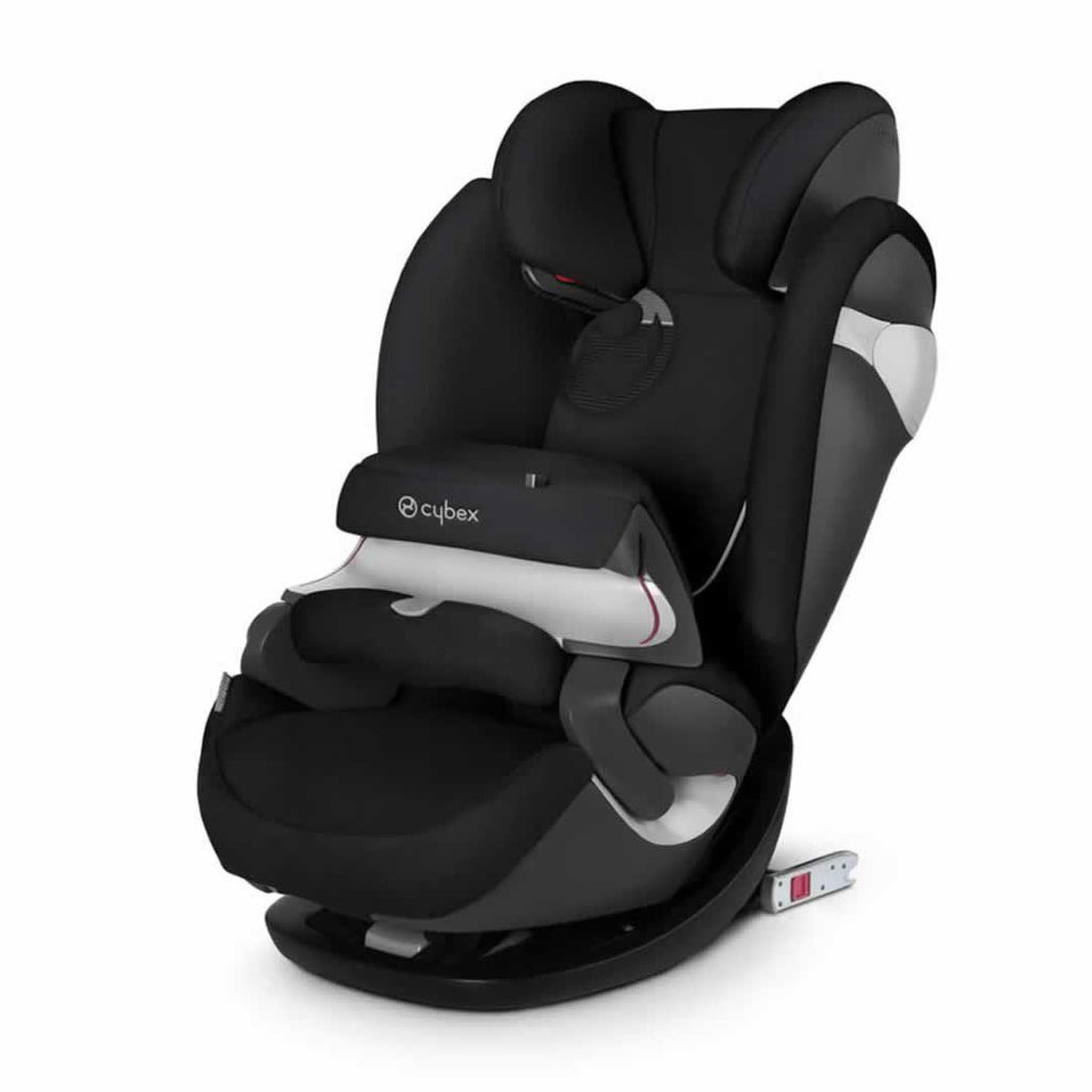Cybex Pallas M-Fix Car Seat Stardust Black