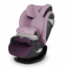 Cybex Pallas M Car Seat in Princess Pink