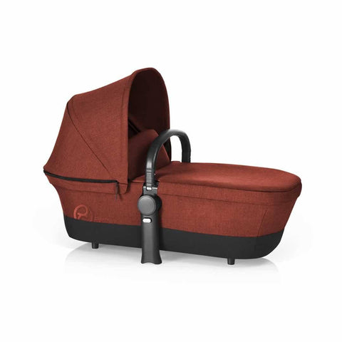 Cybex Priam Carrycot Autumn Gold