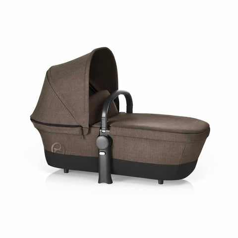 Cybex Priam Carrycot - Cashmere Beige - Carrycots - Natural Baby Shower