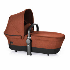 Cybex Priam Carrycot in Autumn Gold
