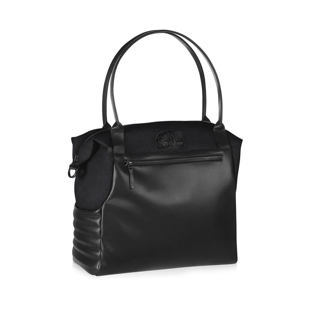Cybex Priam Changing Bag in Stardust Black
