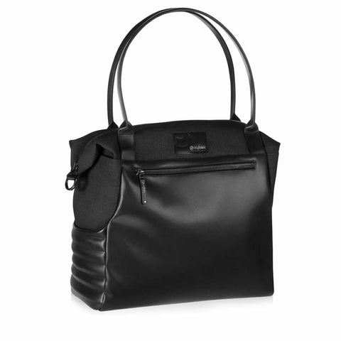 Cybex Priam Changing Bag in Happy Black
