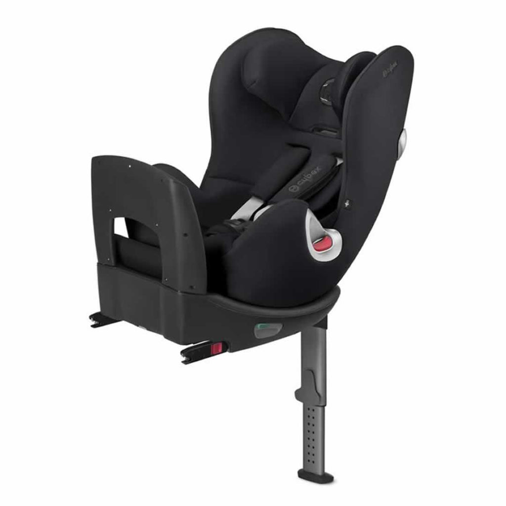 Cybex Sirona Car Seat in Stardust Black