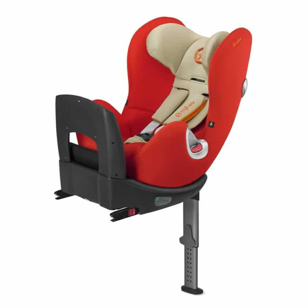Cybex Sirona Car Seat in Autumn Gold