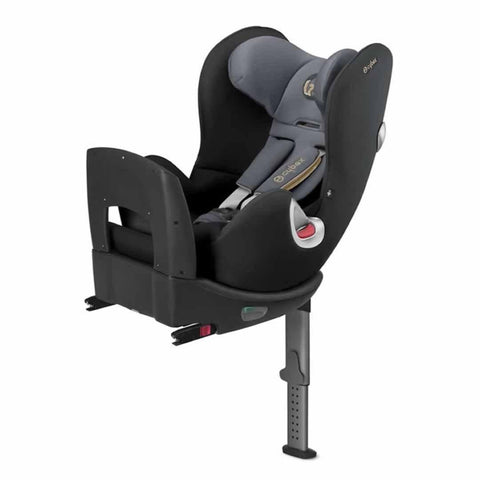Cybex Sirona Car Seat in Graphite Black