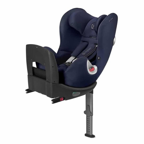Cybex Sirona Car Seat in Midnight Blue