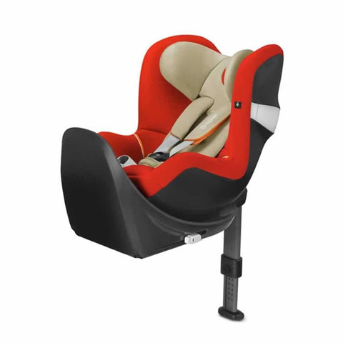 Cybex Sirona M2 I-Size Car Seat Autumn Gold