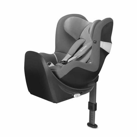 Cybex Sirona M2 I-Size Car Seat Manhattan Grey