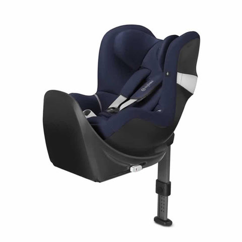 Cybex Sirona M2 I-Size Car Seat Midnight Blue