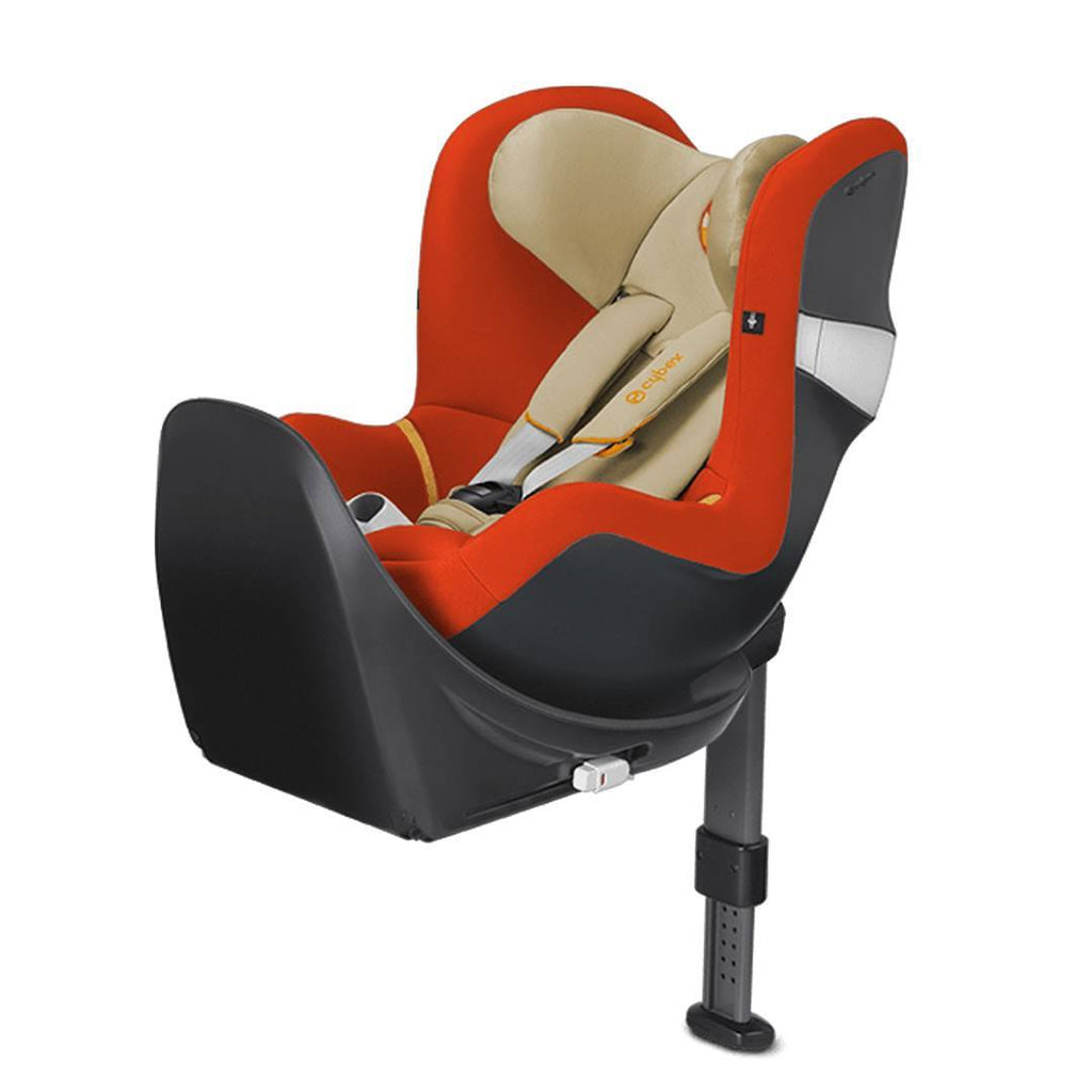 Cybex Sirona M I-Size Car Seat in Autumn Gold
