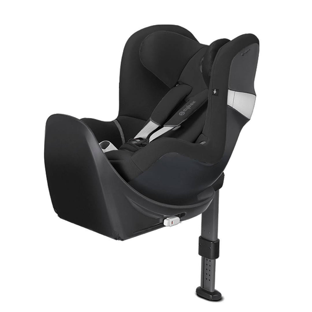 Cybex Sirona M I-Size Car Seat in Happy Black