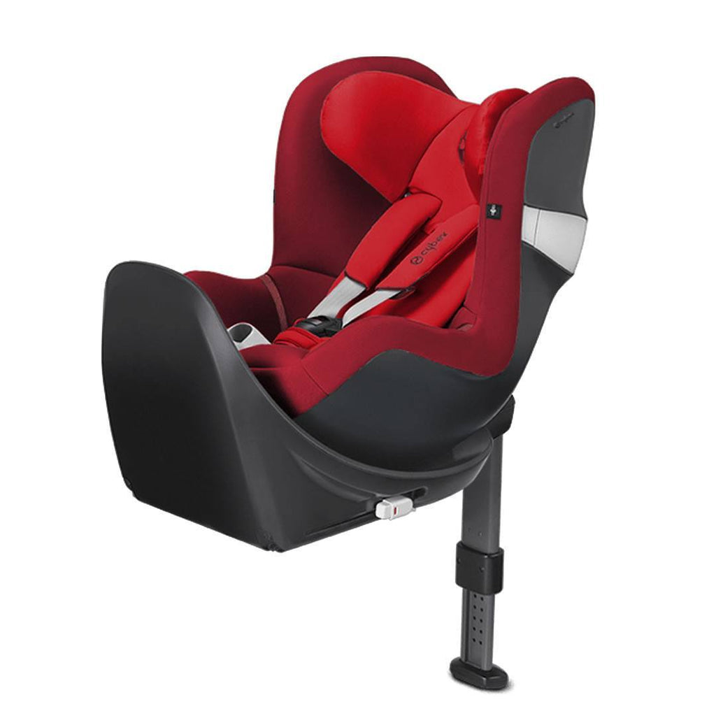 Cybex Sirona M I-Size Car Seat in Mars Red