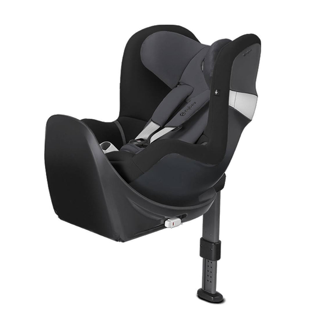 Cybex Sirona M I-Size Car Seat in Phantom Grey