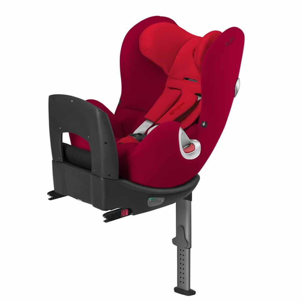 Cybex Sirona Car Seat in Mars Red
