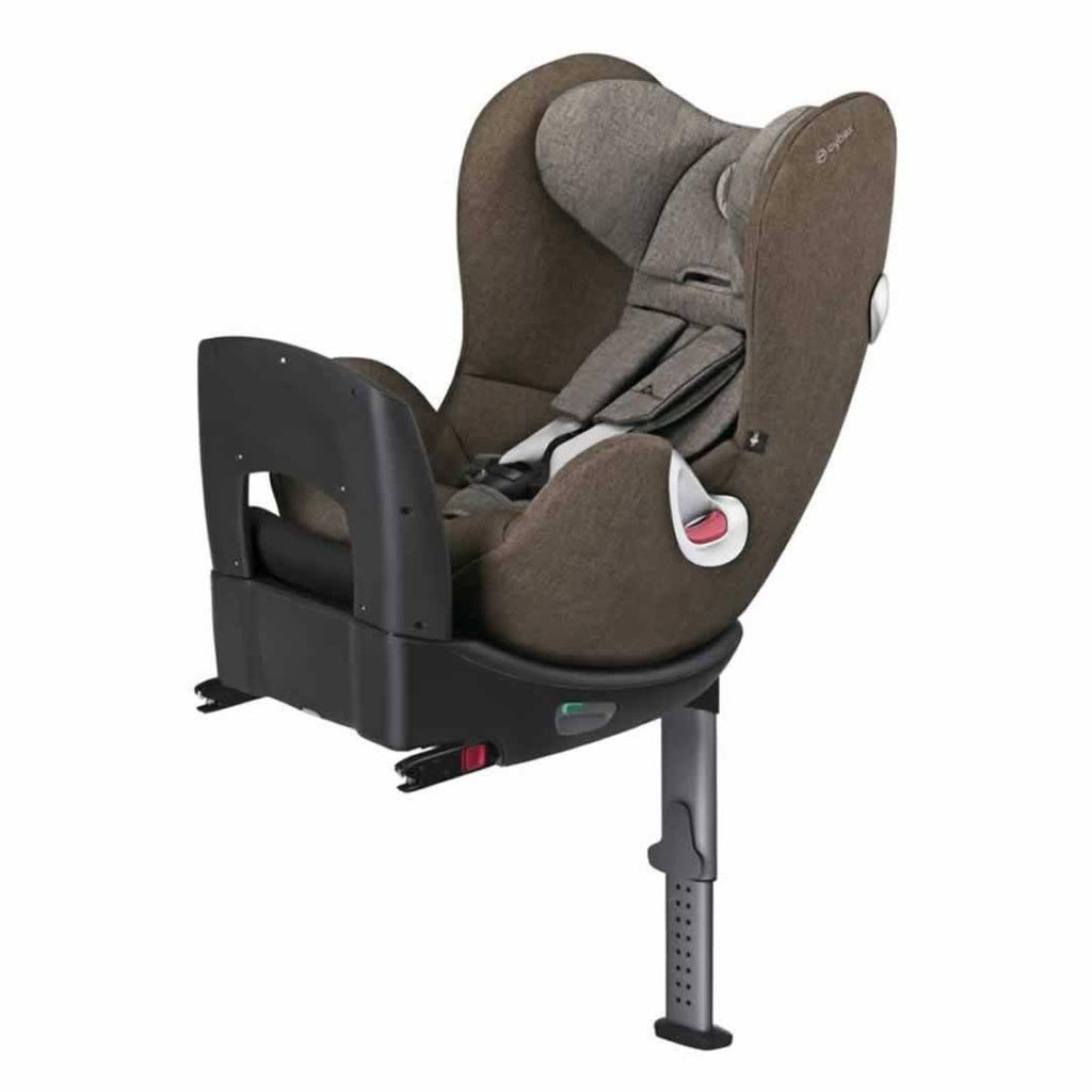 Cybex Sirona Plus Car Seat in Cashmere Beige