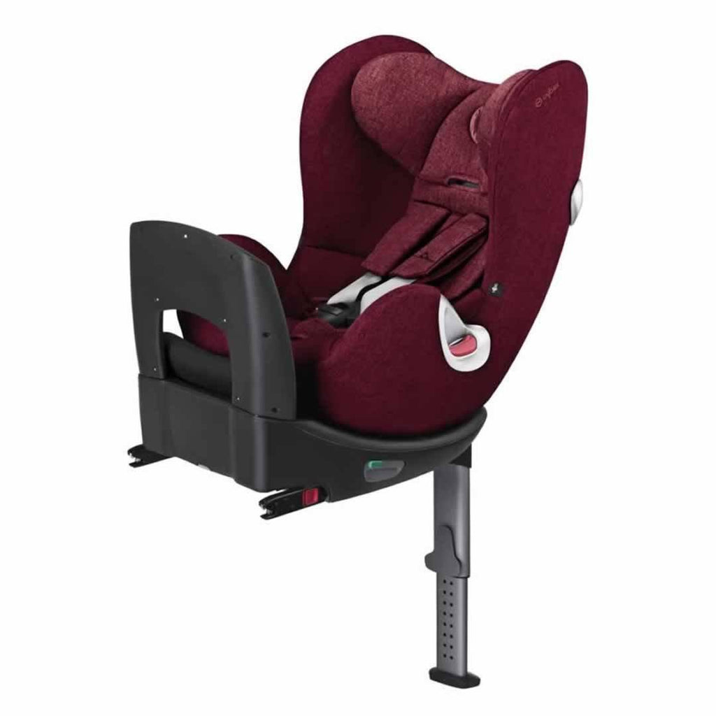 Cybex Sirona Plus Car Seat in Infra Red