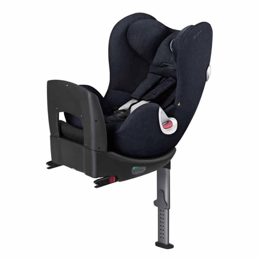 Cybex Sirona Plus Car Seat in Midnight Blue