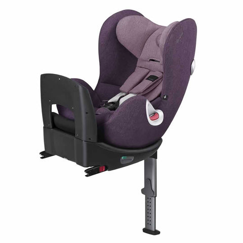 Cybex Sirona Plus Car Seat in Princess Pink