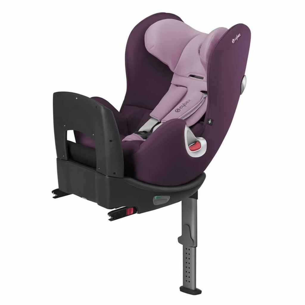 Cybex Sirona Car Seat in Princess Pink