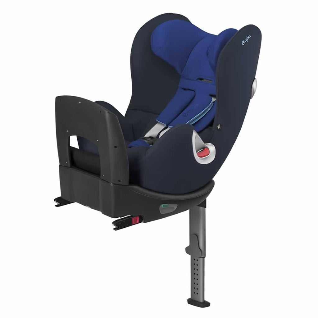 Cybex Sirona Car Seat in Royal Blue