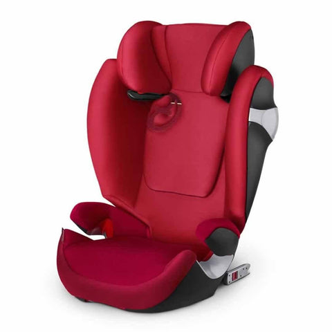 Cybex Solution M-Fix Car Seat Infra Red
