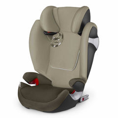 Cybex Solution M-Fix Car Seat in Olive Khaki