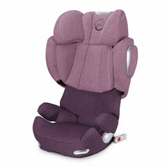 Cybex Solution Q2-Fix Plus Car Seat in Princess Pink