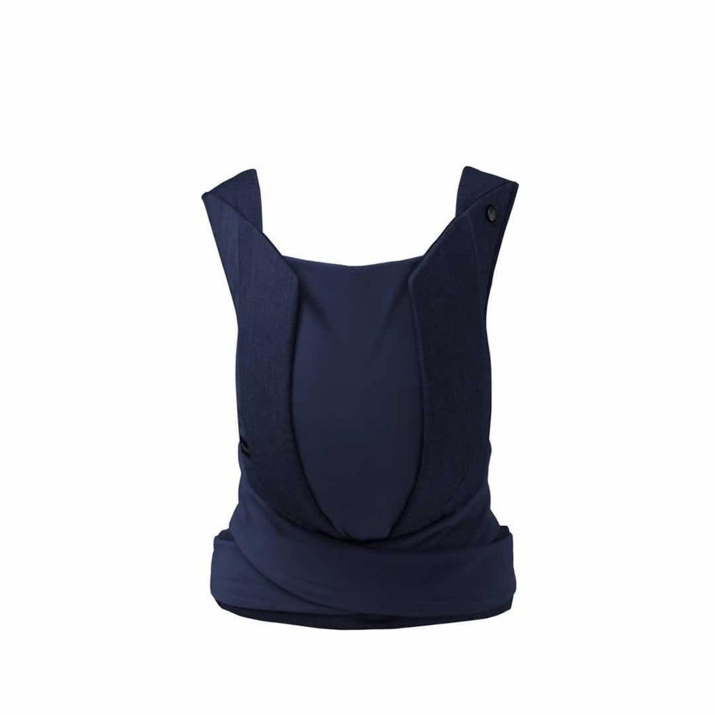Cybex Yema Denim Baby Carrier - Midnight Blue - Baby Carriers - Natural Baby Shower