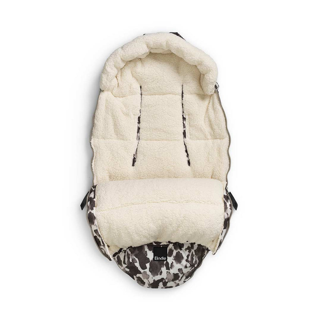 Elodie Details Stroller Bag - Wild Paris-Footmuffs-Default- Natural Baby Shower