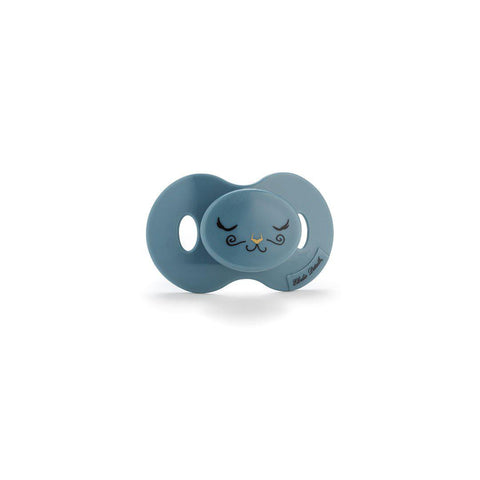 Elodie Details Pacifier - Tender Blue-Pacifiers- Natural Baby Shower