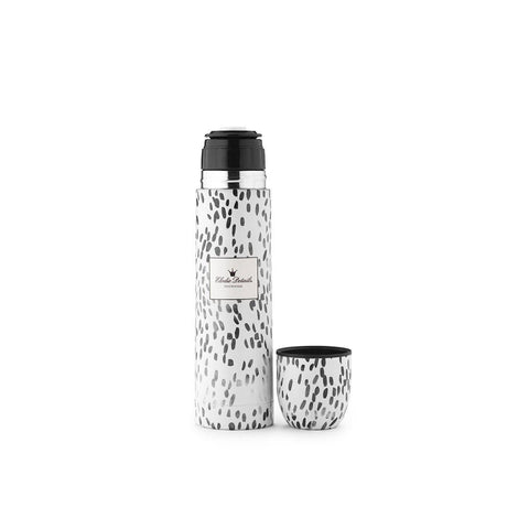 Elodie Details Thermos Flask - Dots of Fauna-Bottles-Default- Natural Baby Shower
