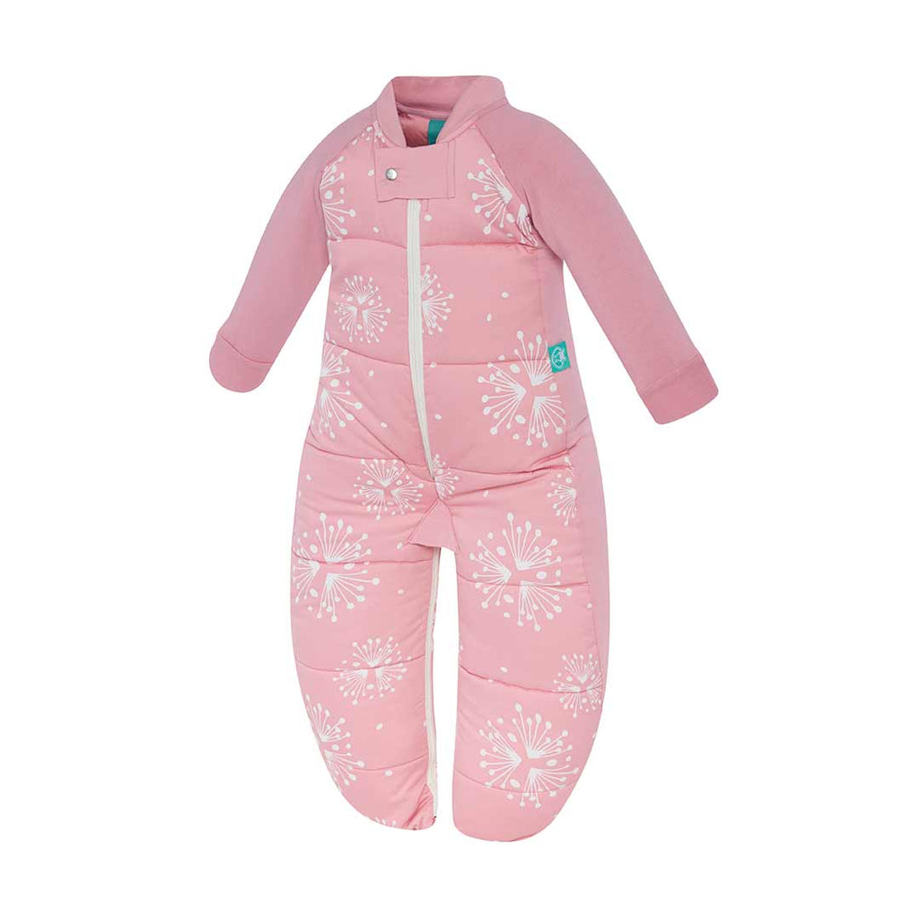 ErgoPouch Sleep Suit Bag TOG 2.5 - Dandelion-Sleeping Bags- Natural Baby Shower