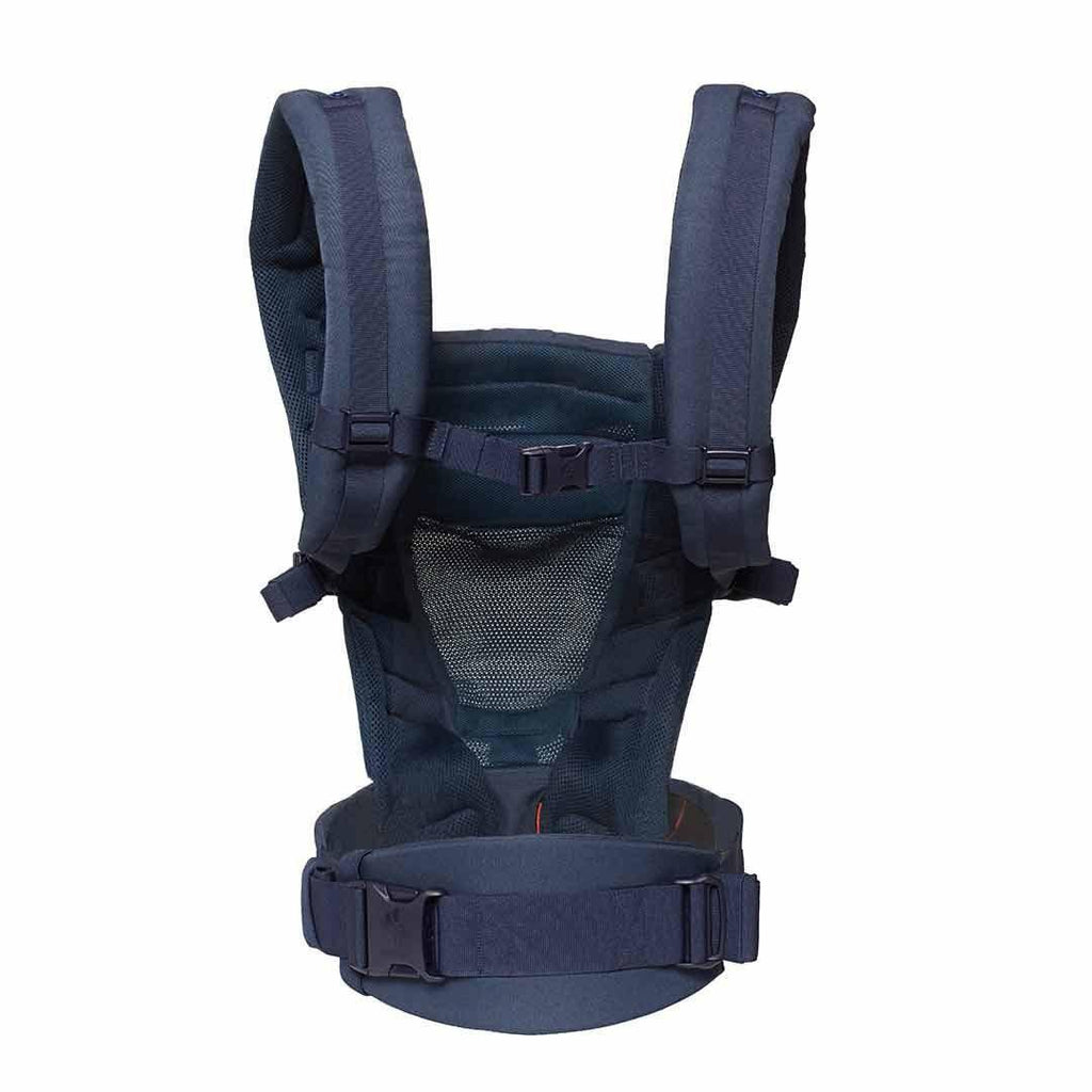 Ergobaby Original Adapt Cool Mesh Carrier - Blue-Baby Carriers-Blue- Natural Baby Shower