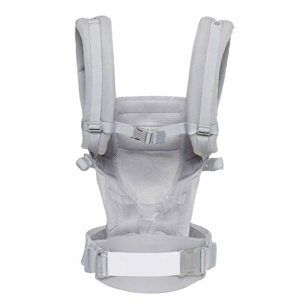 Ergobaby Adapt Carrier - Cool Mesh - Pearl Grey Back
