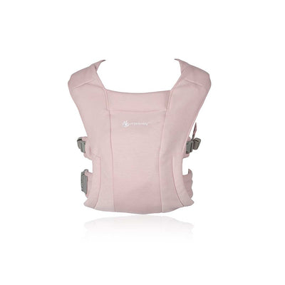Ergobaby Embrace Baby Carrier - Blush Pink-Baby Carriers- Natural Baby Shower