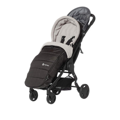 Ergobaby Metro Footmuff-Footmuffs- Natural Baby Shower