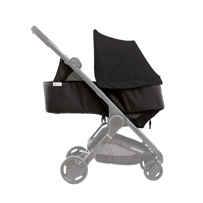 Ergobaby Metro Newborn Kit - Black-Carrycots- Natural Baby Shower