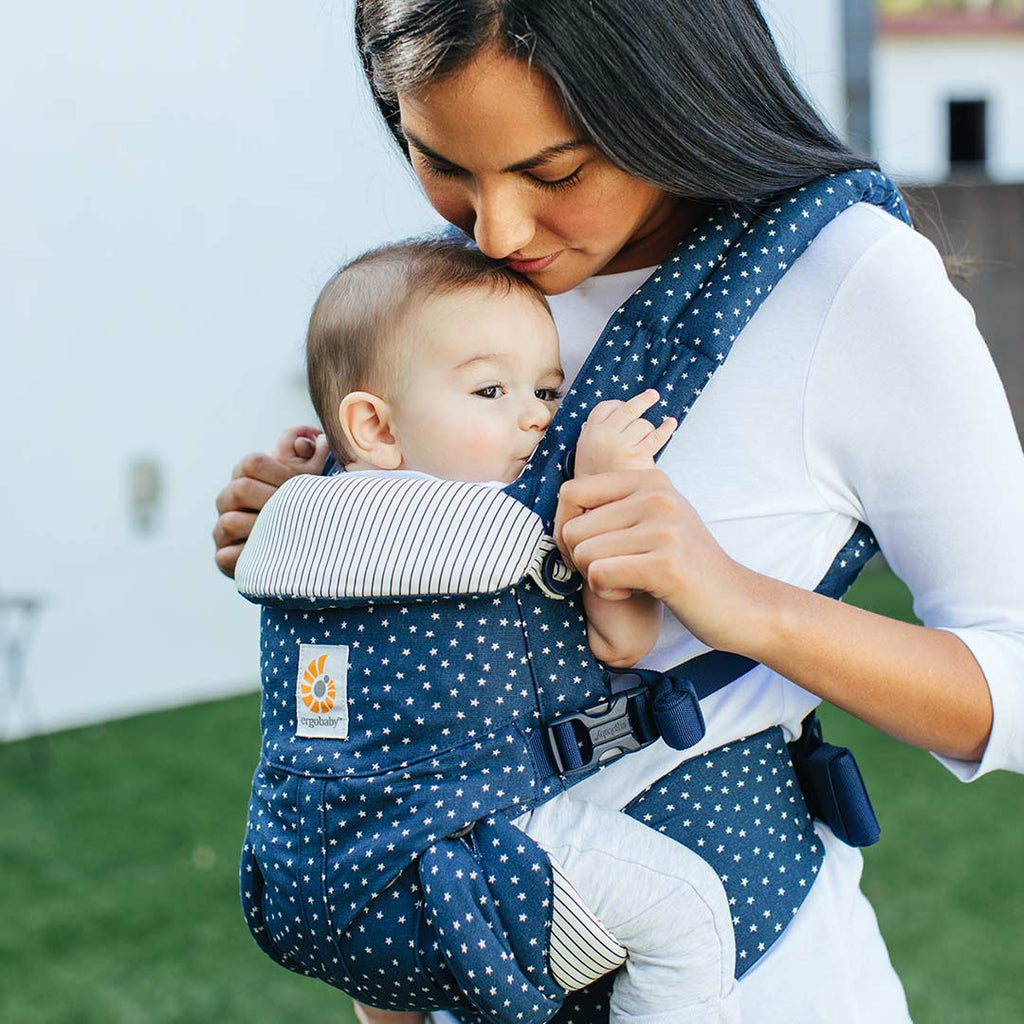 1284f58f685 ... Ergobaby Omni 360 Carrier - Galaxy-Baby Carriers-Galaxy- Natural Baby  Shower