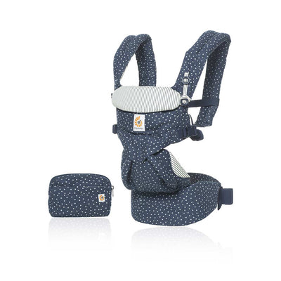 Ergobaby Omni 360 Carrier - Galaxy-Baby Carriers-Galaxy- Natural Baby Shower