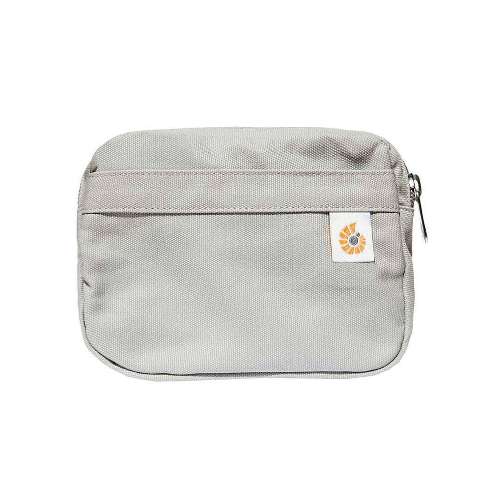 Ergobaby Omni 360 Carrier - Pearl Grey Pouch