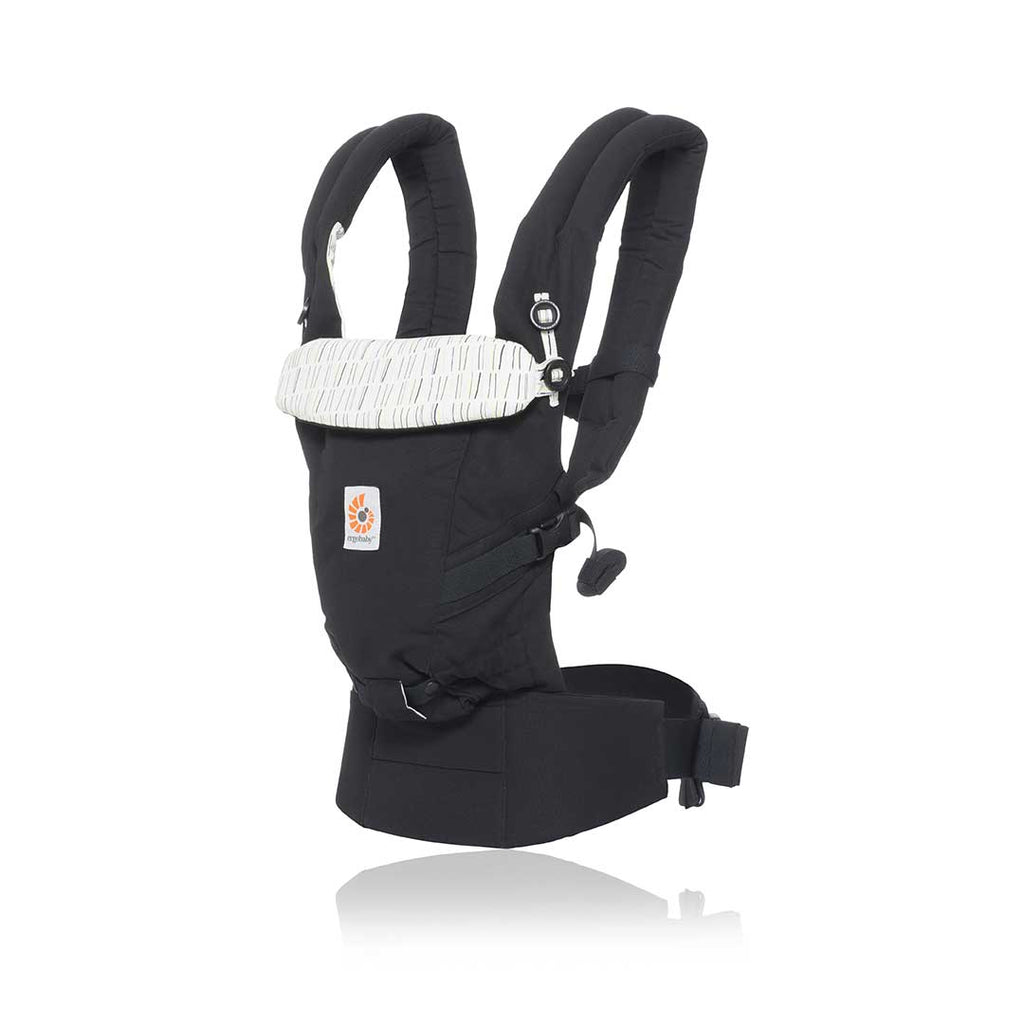 95c76693f71 Ergobaby Original Adapt Carrier - Downtown-Baby Carriers-Downtown- Natural  Baby Shower ...