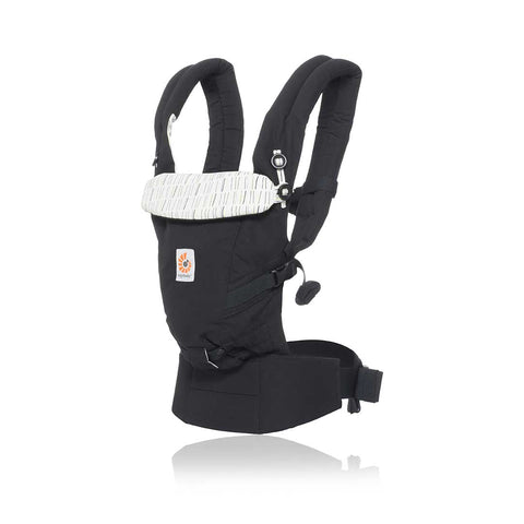 Ergobaby Original Adapt Carrier - Downtown-Baby Carriers-Downtown- Natural Baby Shower